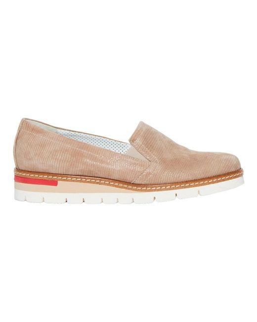 Shoes ALFREDO GIANTIN en coloris Brown