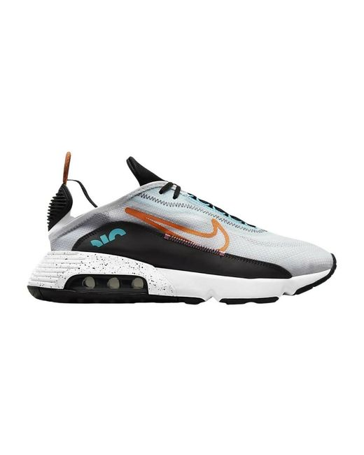Nike 010 Scarpe* in het Gray voor heren