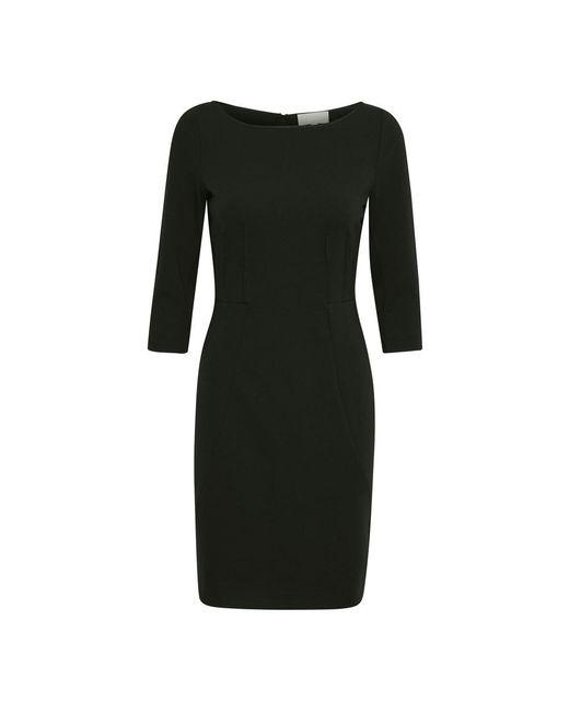 Inwear Bagulio Kjole 30100285 in het Black