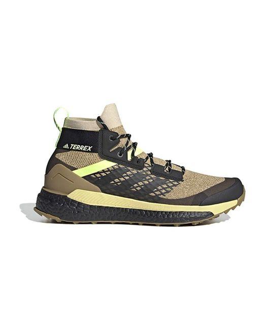 Adidas Fy7331 High Top Sneakers in het Black voor heren
