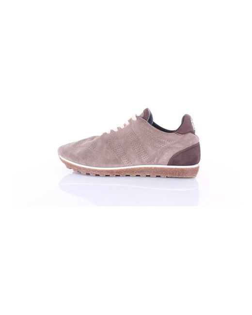 SPORT500000 low top sneakers Alberto Fasciani pour homme en coloris Natural