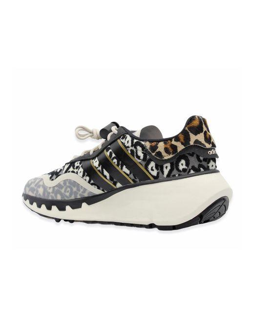 Fy4850 Sneakers basse adidas en coloris Noir - Lyst
