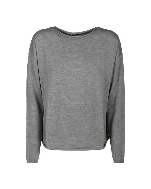 Chandail Aspesi en coloris Gray