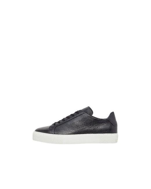 J.Lindeberg Handtekening Sneaker in het Black voor heren
