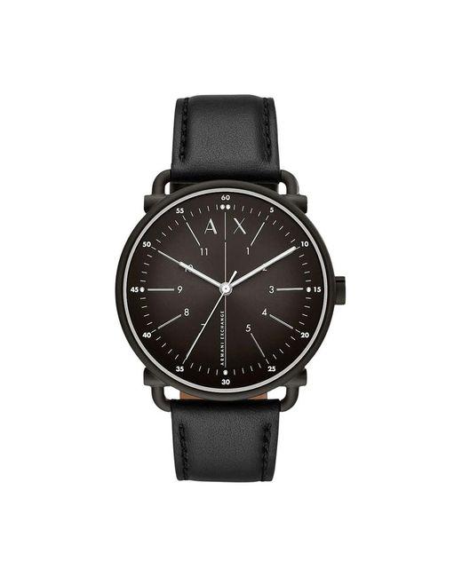 Armani Exchange Watch- Ax2903 in het Black voor heren