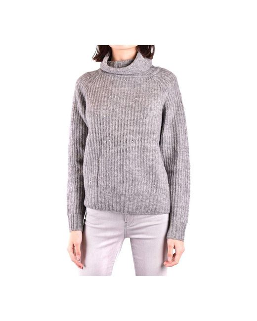 Jumper Sun68 en coloris Gray