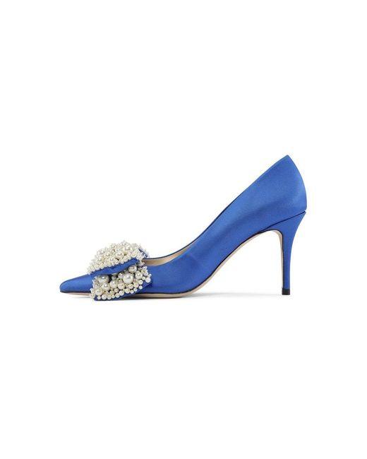 Custommade• Aljo Pearl in het Blue