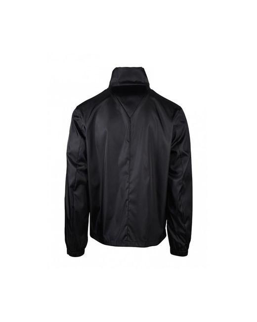 Jacket Negro Prada de hombre de color Black