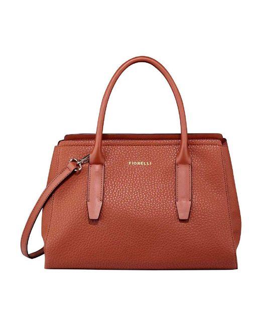 Handbags 92622750312 Fiorelli en coloris Orange