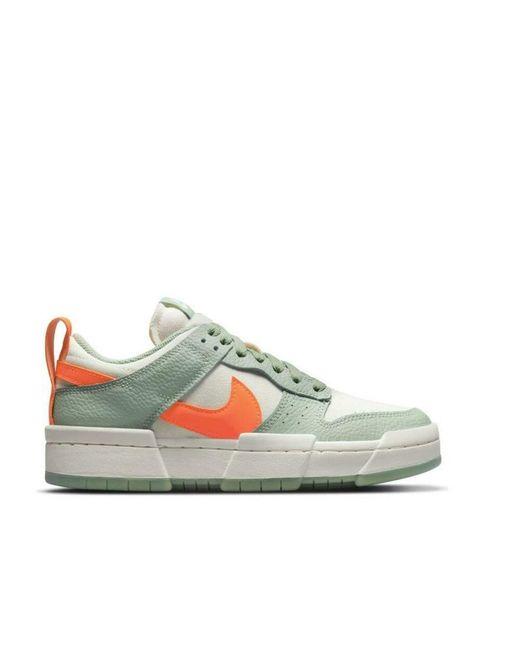 Nike 010 Scarpe in het Green voor heren