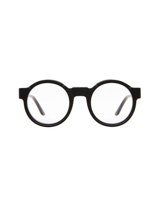 Kuboraum K10 Bm Glasses in het Black