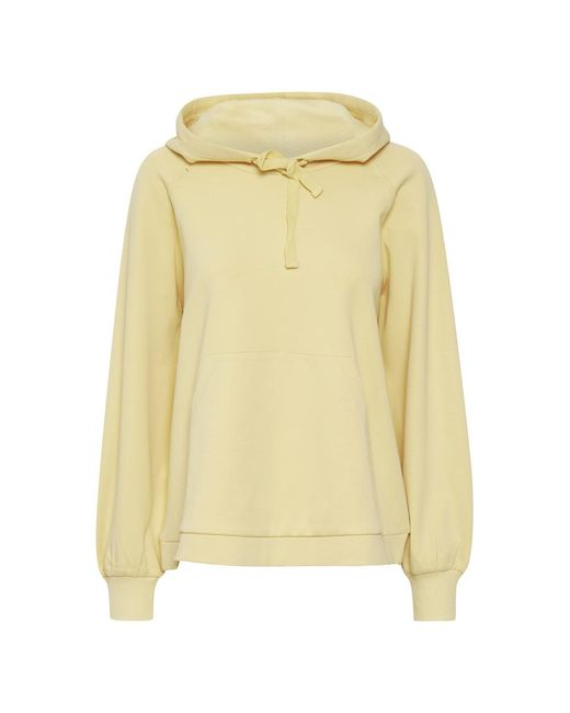 Part Two Yellow Hoodie