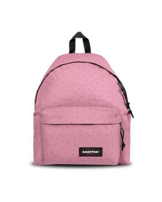 Padded Ek620 Backpack Eastpak en coloris Pink