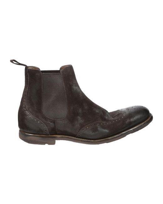 Church's Schoenen in het Brown voor heren