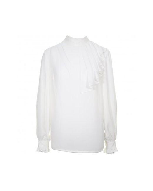 Relish Under Jacket Shirt Rda2003009017 in het White