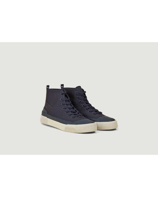 Rubber Sneakers Aigle pour homme en coloris Blue