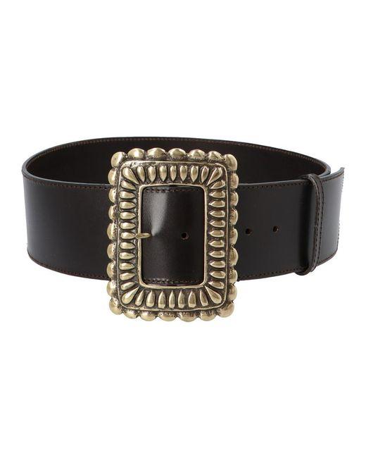 Etro Belt in het Black