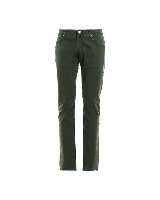 Jacob Cohen Jeans in het Green voor heren