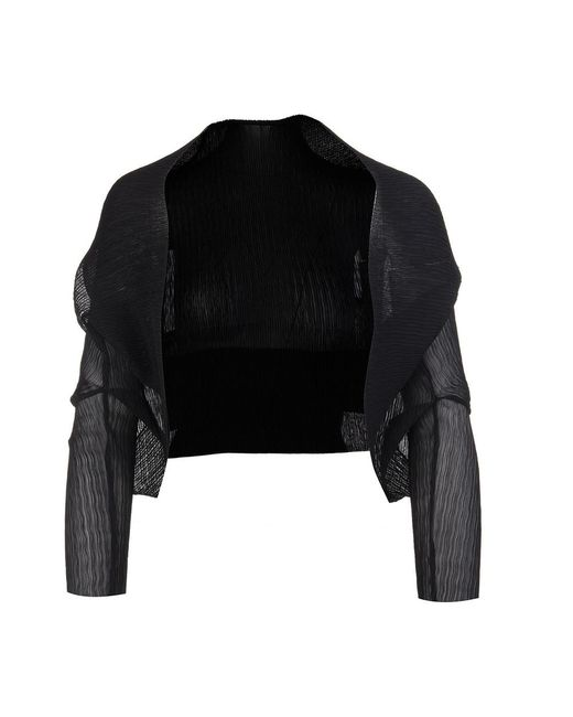Max Mara Jacket in het Black