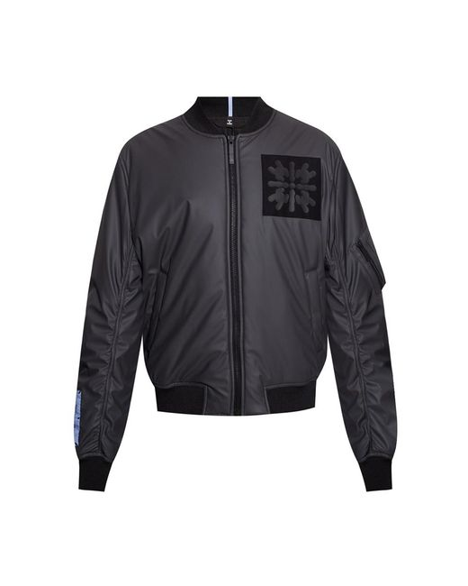 Alexander McQueen No. 0 Jacket in het Black voor heren