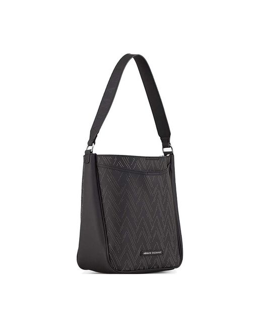 Bag Armani Exchange en coloris Black