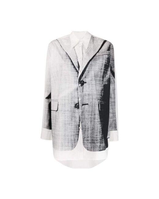 Camicia di Maison Margiela in White