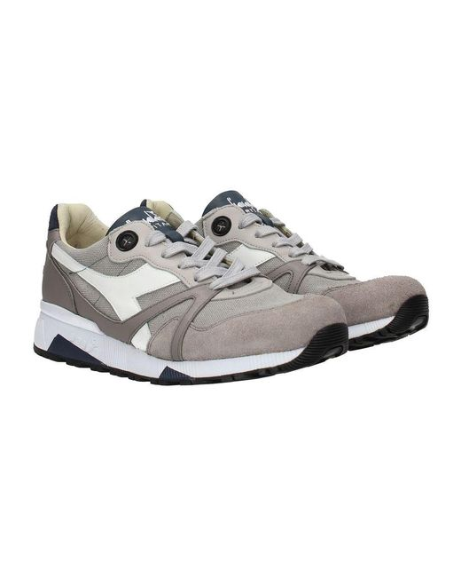 Diadora Sneakers in Gray für Herren