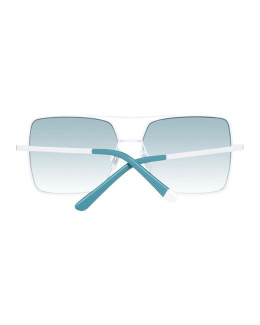 Sunglasses We0210 21P 57 Blanco Web de color White