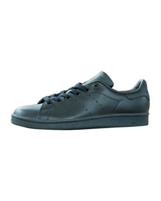 Stan Smith M20327 Sneakers Adidas en coloris Black