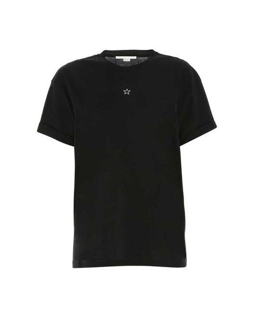 Versace Jeans T-shirt in het Black