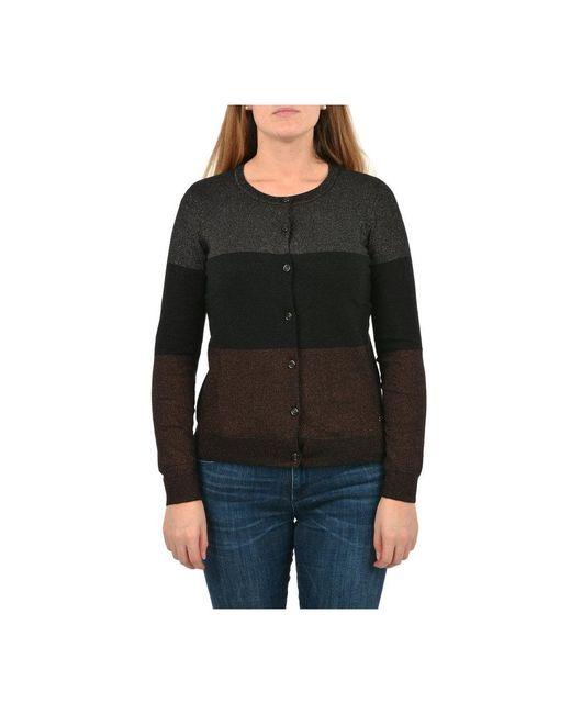 AllSaints Sweater in het Black