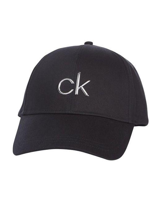 Saucony K60k607986 Baseball Cap in het Black voor heren