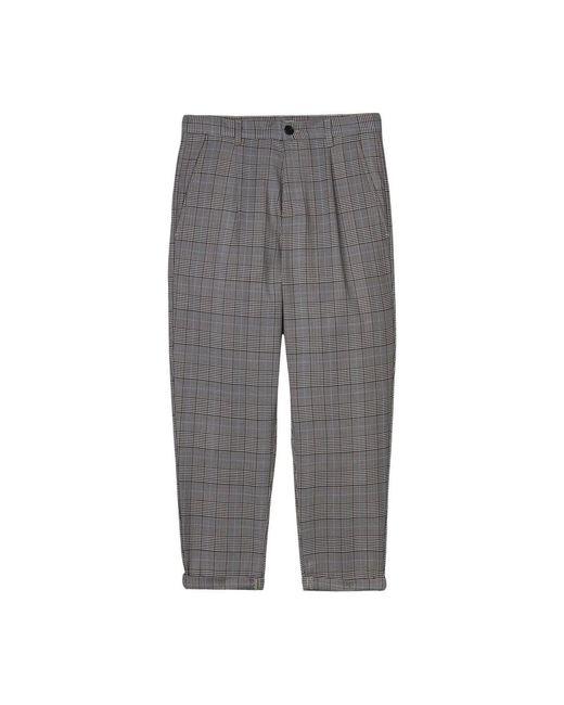 Trousers di Carhartt WIP in Gray