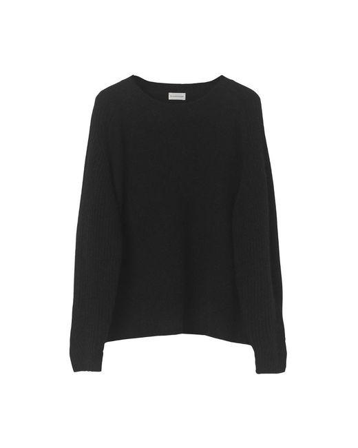 Ana maglione di By Malene Birger in Black
