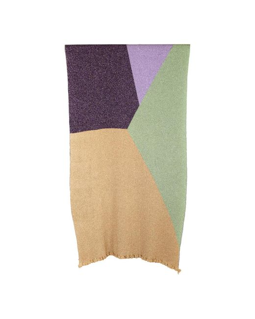 Scarf M Missoni en coloris Purple