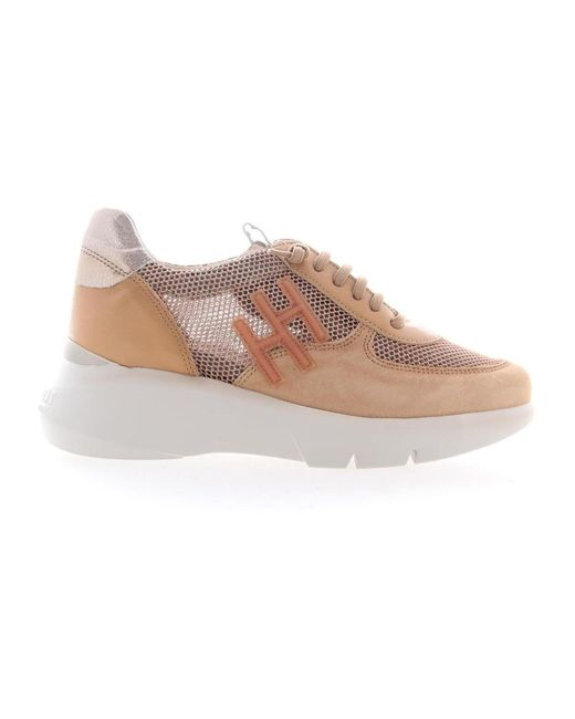 Hispanitas Natural Sneakers