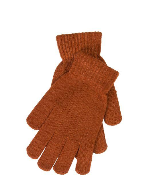 Miss Etam Dames Handschoenen in het Brown