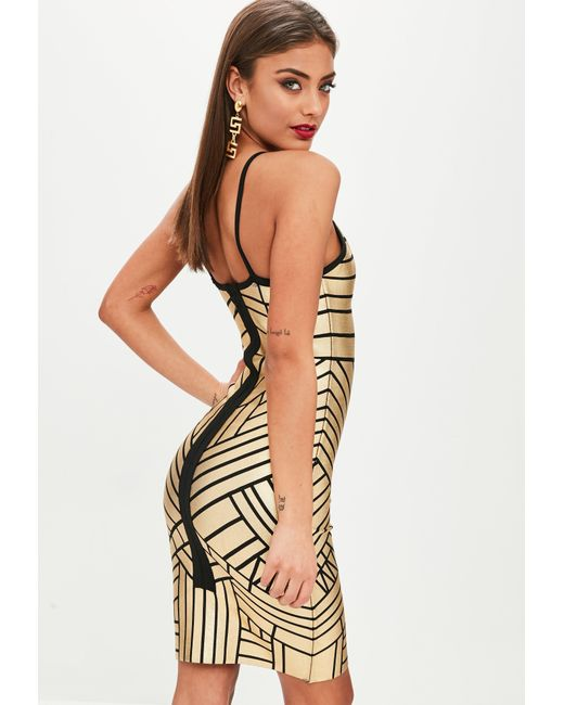 Designer Bandage Dress
