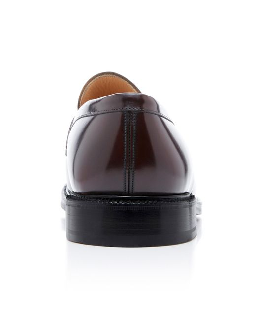 c2c90258da1f ... Church s - Multicolor Staden Polished-leather Penny Loafers for Men ...