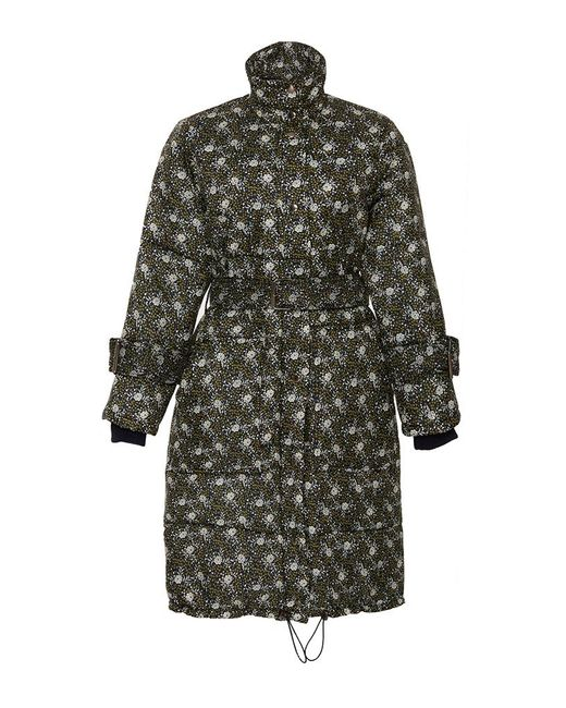 Sea | Multicolor Liberty Floral Puffer Coat | Lyst