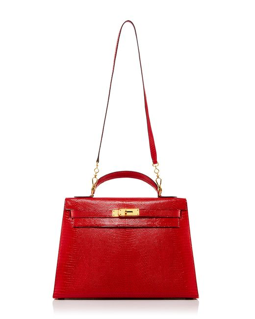 Heritage auctions special collection Hermes 32cm Rouge Vif ...