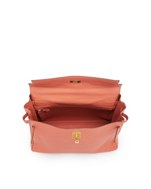 Heritage Auctions Special Collection Hermes 28cm Orange