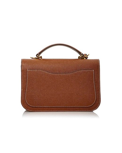 Mark Cross Dorothy Saffiano Leather Bag aIViOaYqX