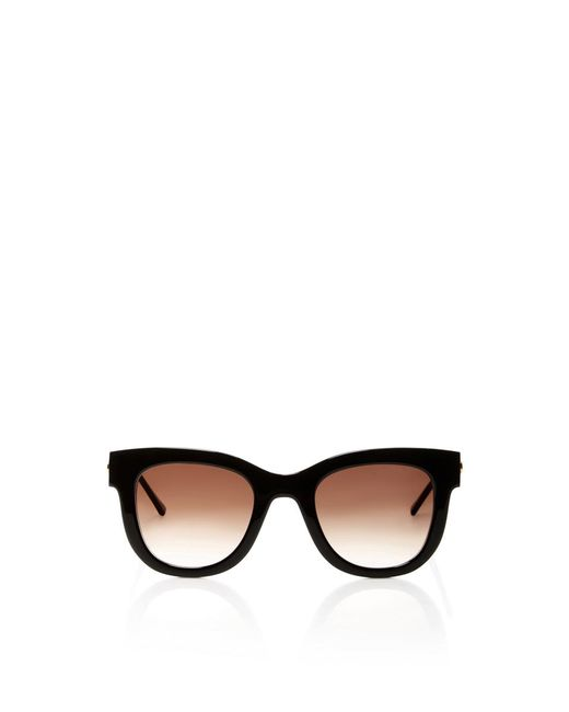 Thierry Lasry - Black Sexxxy Sunglasses - Lyst