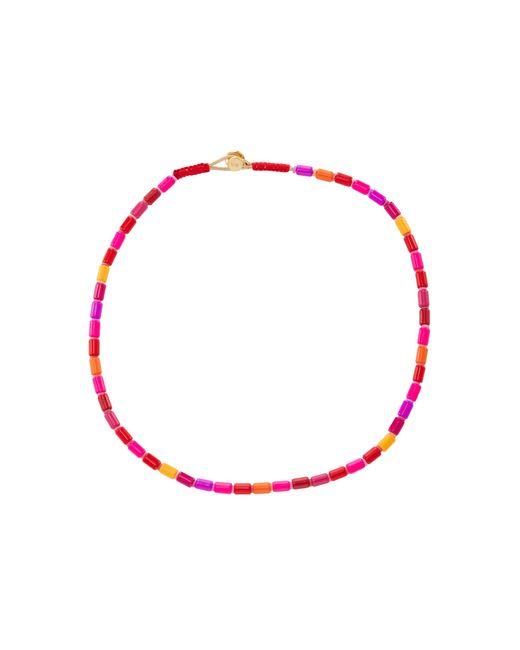 Fresh Start U-Tube Necklace Roxanne Assoulin q8RjohUfH7