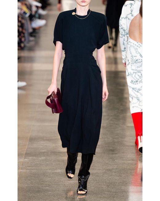 ... Victoria Beckham - Multicolor Powder Box Leather Bag - Lyst ... 4d52f57d6312c