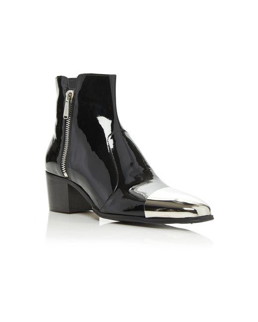 Balmain Karen Patent Boot