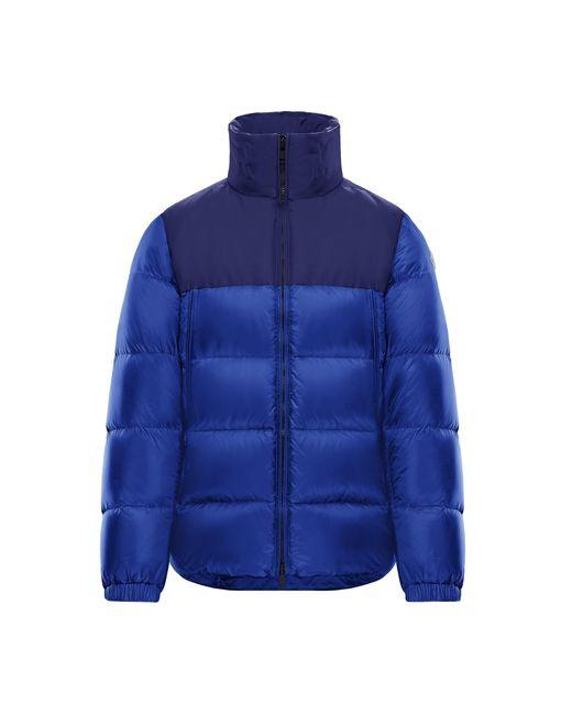 Moncler Blue Faiveley for men