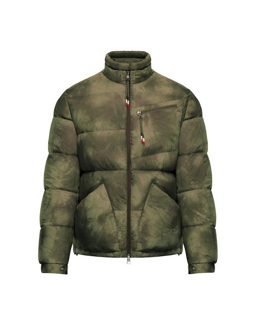 Moncler Green Costes for men