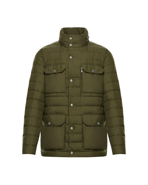 Moncler Green Plose for men